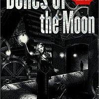 Reading Bones of the Moon