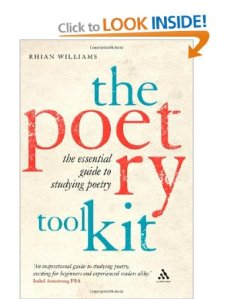 Poetry Toolkit Amazon Cover
