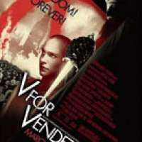 V for Vendetta: V for Vindictive