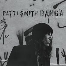Patti Smith's Banga
