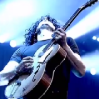 Jack White Live at Glastonbury