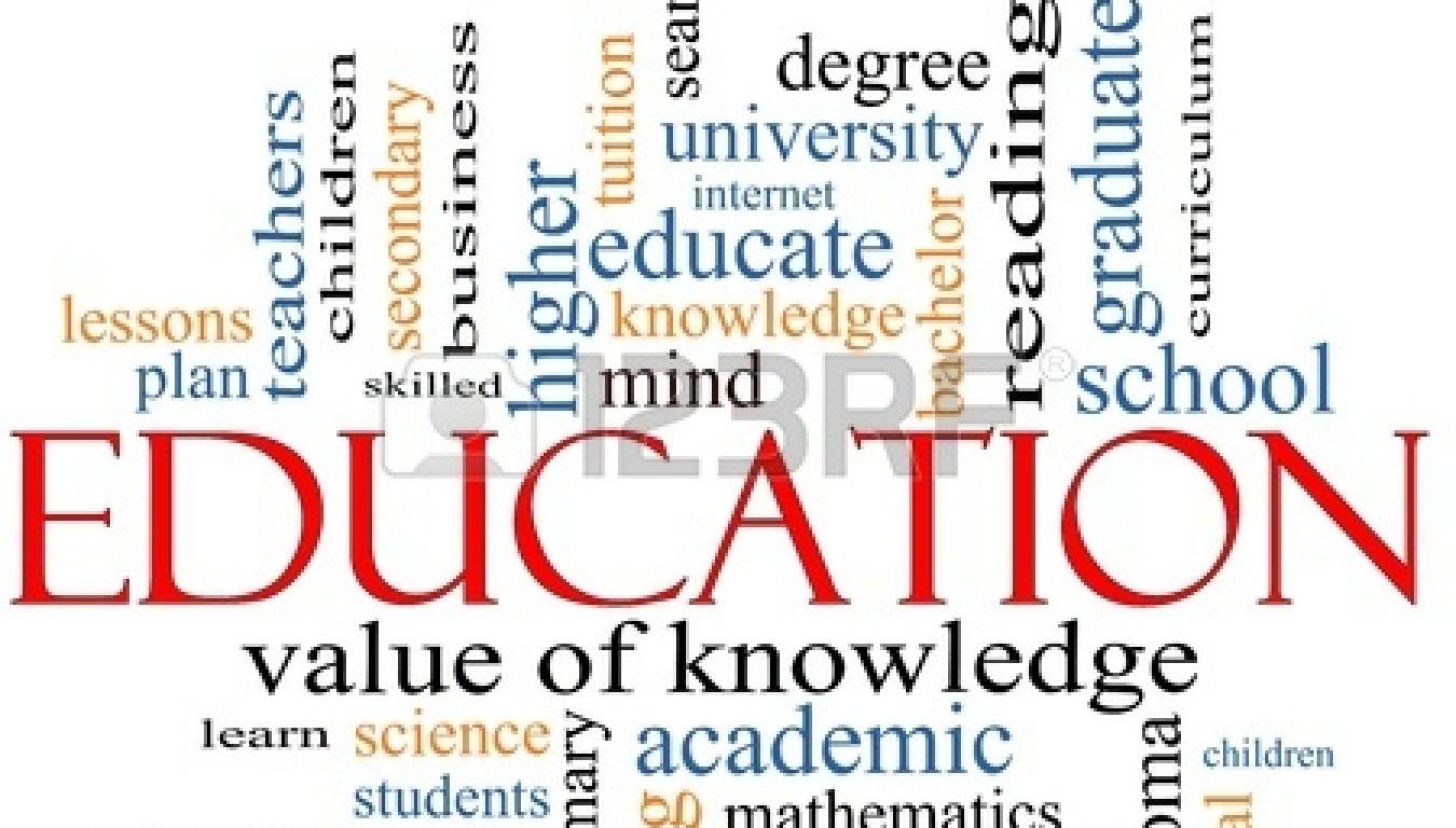 An Open Letter to High School Graduates… – James Rovira