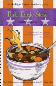Bald Eagle Stew 2014