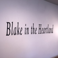 Exhibit: Blake in the Heartland