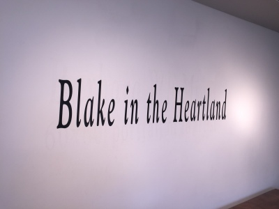 Blake in the Heartland