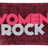 CFP: Women in Rock / Women in Romanticism