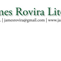The James Rovira Literary Agency