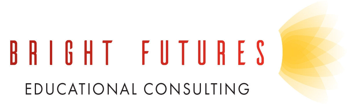 Bright Futures Educational Consulting Up and Running