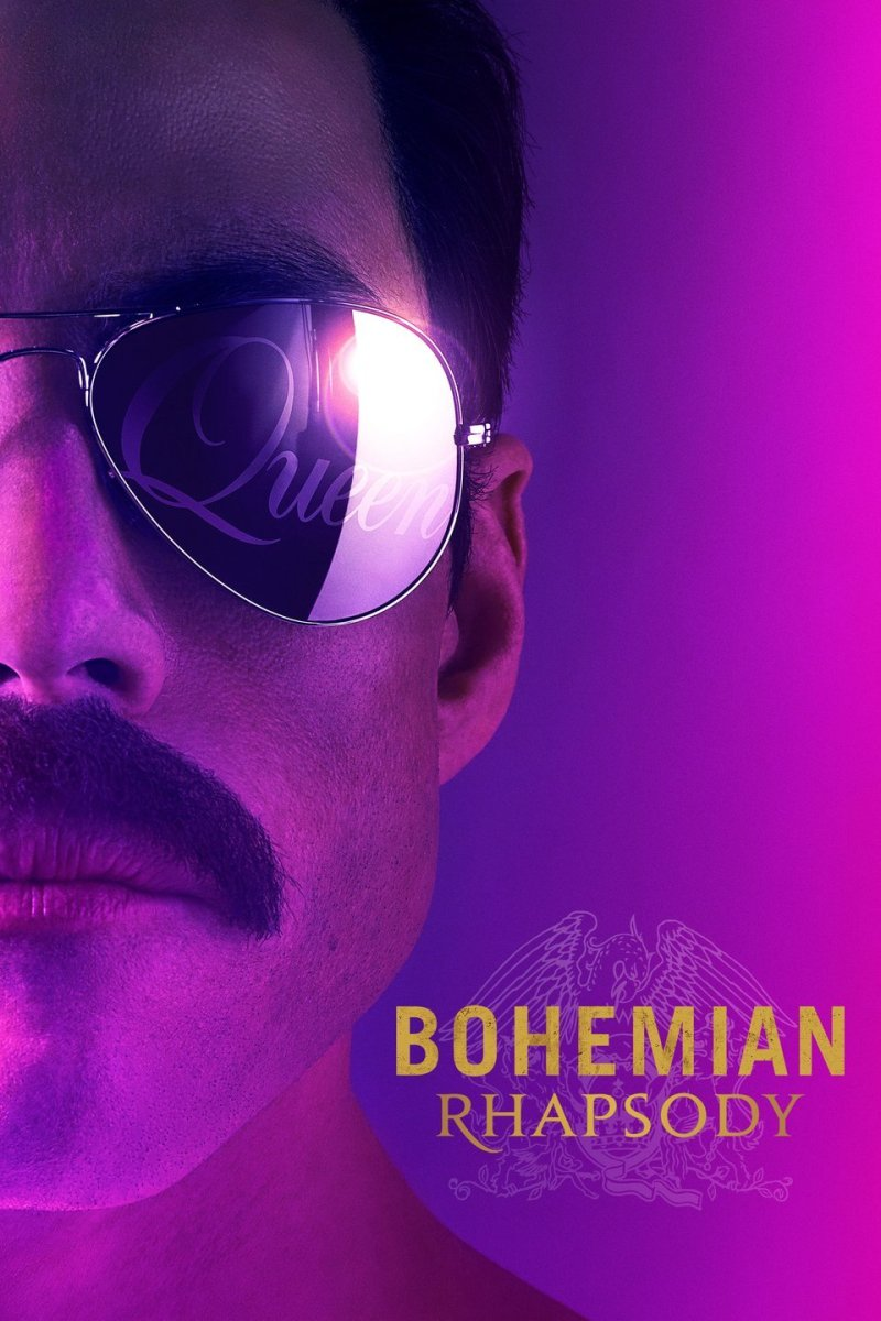 Bohemian Rhapsody, A Review