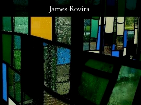 Higher Education – James Rovira